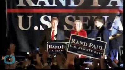 News video: Is Rand Paul a Candidate of Too Many Contradictions to Win?